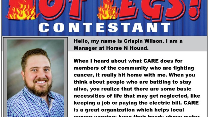 crispin wilson